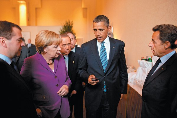 On 'Freedom and Security' by Angela Merkel | The New York Review of Books