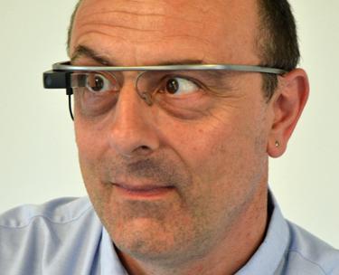 Why I'm sending back Google Glass